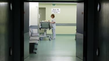 Le plan blanc a été déclenché dans les hôpitaux de Strasbourg.