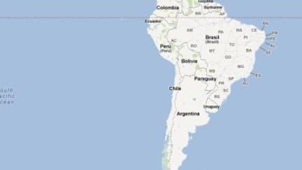 L'Amérique du Sud, le grenier du monde