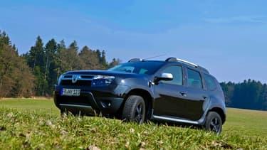 Le Duster, 4X4 à bas coût de Renault, va connaître un relooking à la rentrée.