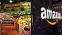 Amazon s'attaque à un énorme business: celui des supermarchés alimentaires