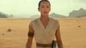 Daisy Ridley dans Star Wars, épisode IX