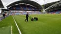 Photo d'illustration du stade d'Huddersfield