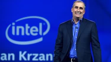 L'industrie des semi-conducteurs est engagée dans un vaste mouvement de concentration. Le PDG d'Intel, Brian Krzanich, a décidé de racheter une firme spécialisée.