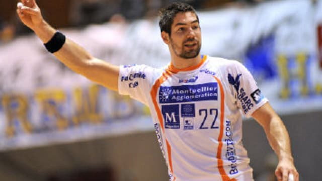 Nikola Karabatic tiendra bien sa place contrairement à Mickaël Guigou son partenaire en Bleu et à Montpellier