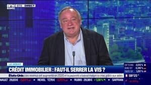 Le débat : Faut-il serrer la vis concernant le crédit immobilier ?,  par Jean-Marc Daniel et Nicolas Doze - 15/09