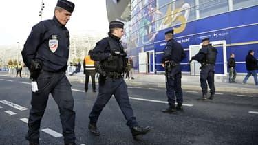 La préfecture de police de Paris avait donné son accord pour le retour des Ultras au Parc des Princes.