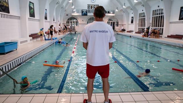 La fermeture des piscines pour les écoliers fait craindre une augmentation des noyades cet été (photo illustration)