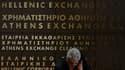 La Bourse d'Athènes perdait plus de 10%  mardi.