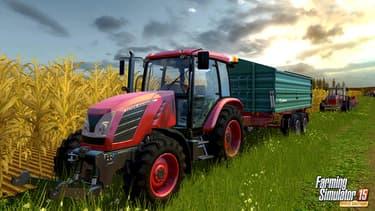 Focus Home connaît un succès commercial exceptionnel grâce à son blockbuster Farming Simulator.