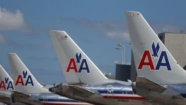 La fusion entre AMR et US Airways paraît compromise après la plainte du gouvernement américain.