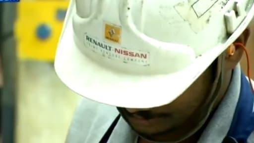 L'alliance Renault Nissan compte multiplier les sites de production mutualisés.