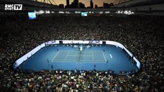 Open d'Australie : Le podcast d'Eric Salliot -   Day 9, la compétition des tenniswomen ne s'arrête pas sur les courts