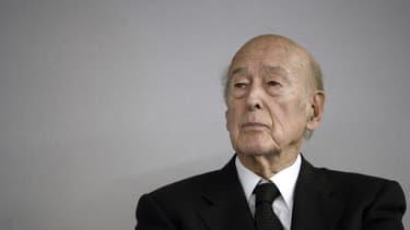 La sortie de la Grèce de la zone euro ne doit pas être pris comme un échec pour l'Europe, affirme Valery Giscard d'Estaing.
