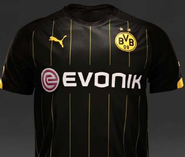 Dortmund extérieur 2015