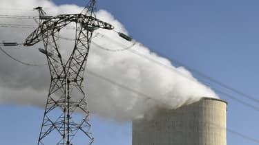 EDF va devoir continuer à vendre de l'électricité à ses concurrents (photo d'illustration)