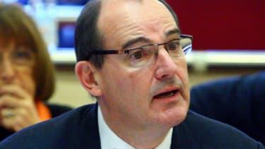 Jean Castex, le président de la nouvelle Agence Nationale du Sport