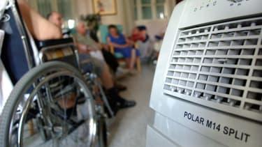 Trop de climatisation peut entraîner des effets néfastes sur la santé