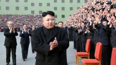 """Les Etats-Unis sont """"au courant d'informations de presse"""" faisant état de l'arrestation en Corée du Nord d'un de leur ressortissant, a indiqué vendredi le département d'Etat après que Pyongyang eut annoncé l'arrestation d'un étudiant américain accusé d'""""activités hostiles"""" - 22 janvier 2016"""