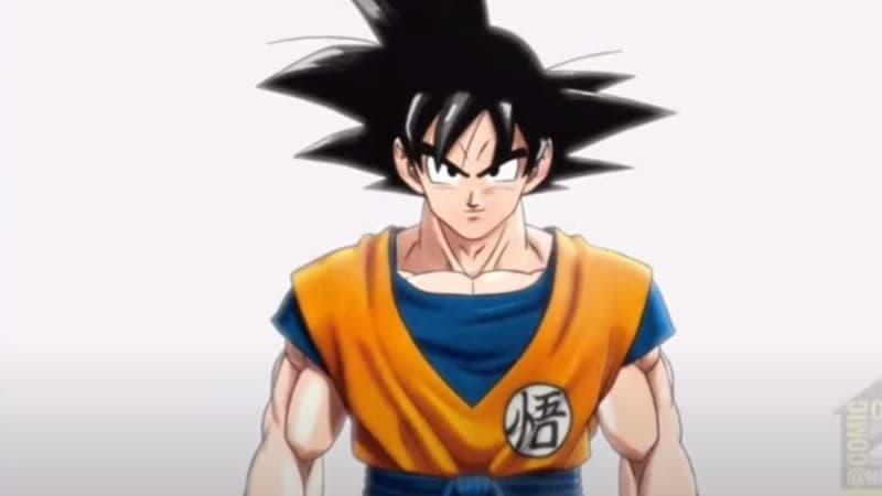 """""""Dragon Ball Super"""": une bande-annonce pour le prochain film de la licence"""