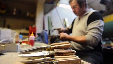 Laguiole, le couteau a rendu célèbre dans le monde entier un petit village de l'Aubrac