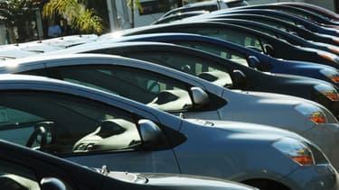 L'inquiétude grandit autour d'une éventuelle bulle automobile.