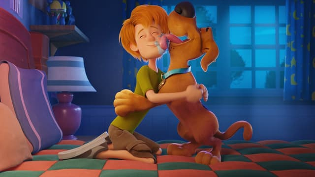 Scooby Boo