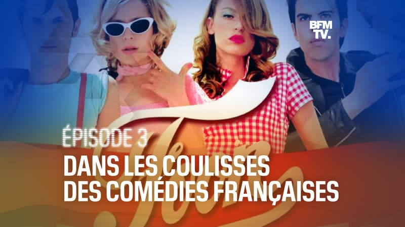 """""""Foon"""", la parodie de """"Grease"""" en franglais qui aurait pu devenir culte"""