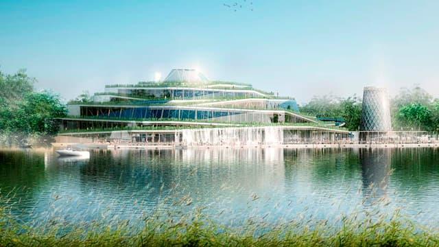 La France s'est fixée un objectif: devenir la première destination éco-touristique européenne.
