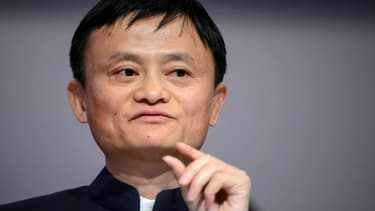 Jack Ma est considéré comme la deuxième personne la plus riche de Chine avec une fortune estimée à 28,5 milliards de dollars.