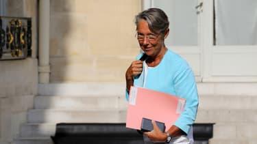 """Une nouvelle écotaxe? Élisabeth Borne, ministre des Transports, indique que """"la loi mobilités pourra comporter des propositions sur le sujet""""."""