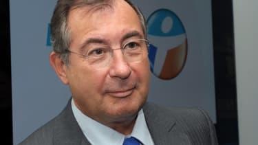 Martin Bouygues va proposer une offre fixe low cost pour contrer Free là où l'opérateur fait ses marges.
