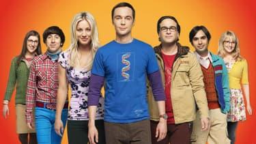 """La sitcom """"The Big Bang Theory"""" est vue par plus de 43,6 millions de téléspectateurs à travers le monde"""