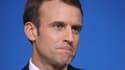 Emmanuel Macron sera à Paris mardi.