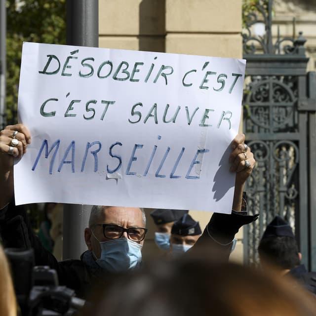 Coronavirus: les bars et restaurants fermés pour 15 jours à Aix-Marseille