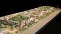 Mark Zuckerberg veut étendre le campus de Menlo Park, qui a été pensé par Frank Gehry.