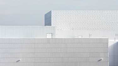 Le centre de tri des billets et pièces, qui s'étend sur 16.000 m², est aussi sécurisé qu'une centrale nucléaire, assure la Banque de France.