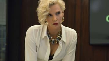 """Charlize Theron dans """"Gringo"""", en salles le 9 mai 2018"""