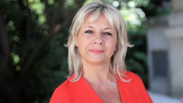 Pascale Fontenel-Personne était accusée d'organiser des visites payantes de l'Assemblée nationale.