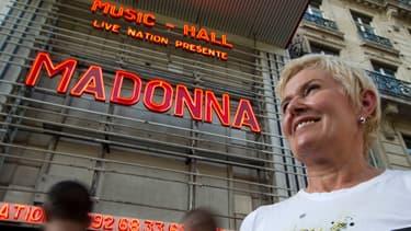 Universal Music France prévoit notamment des soirées à l'Olympia, salle appartenant au groupe Vivendi.