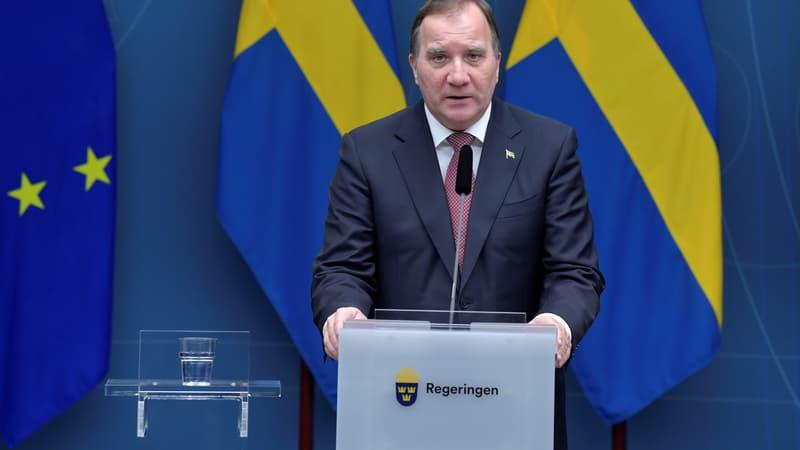 Правительство Швеции рекомендует носить маски