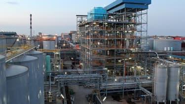 Elevance Renewable Sciences développe des spécialités chimiques à partir d'huiles naturelles. La société américaine vient d'ouvrir sa 3ème bioraffinerie.