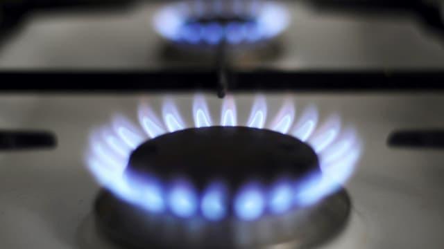 Selon les gestionnaires du réseau, la France ne devrait pas connaître de problèmes d'approvisionnement en gaz cet hiver.