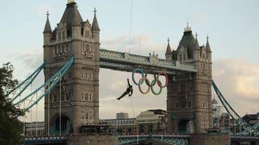 Le budget alloué à la cérémonie d'ouverture des JO de Londres est le 3e plus gros de l'Histoire.