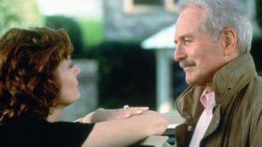 Susan Sarandon et Paul Newman dans L'Heure magique
