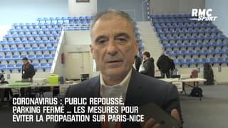 Coronavirus: Public repoussé, parking fermé... Les mesures pour éviter la contagion sur le Paris-Nice