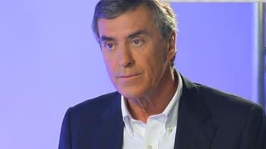Jérôme Cahuzac, en exclusivité sur RMC et BFMTV.