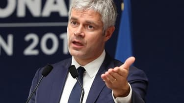 Laurent Wauquiez - Image d'illustration