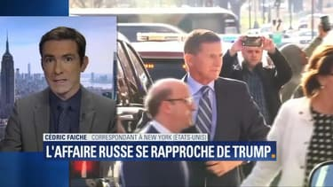 Un ex-conseiller de Trump plaide coupable pour avoir menti au FBI dans l'affaire russe