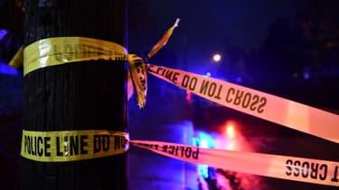 Les autorités n'avaient pas repéré le véhicule accidenté - Image d'illustration