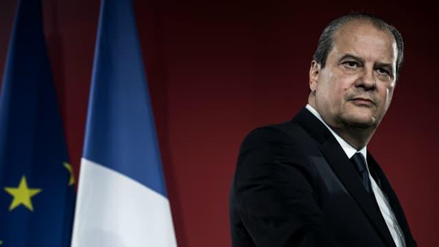 Jean-Christophe Cambadélis le 29 novembre 2016 à Paris.